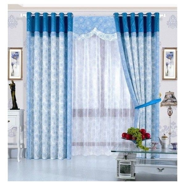 Blue Curtains For Living Room Curtains Living Room Latest Curtain Designs Curtains Living Room Modern #nice #curtains #for #living #room
