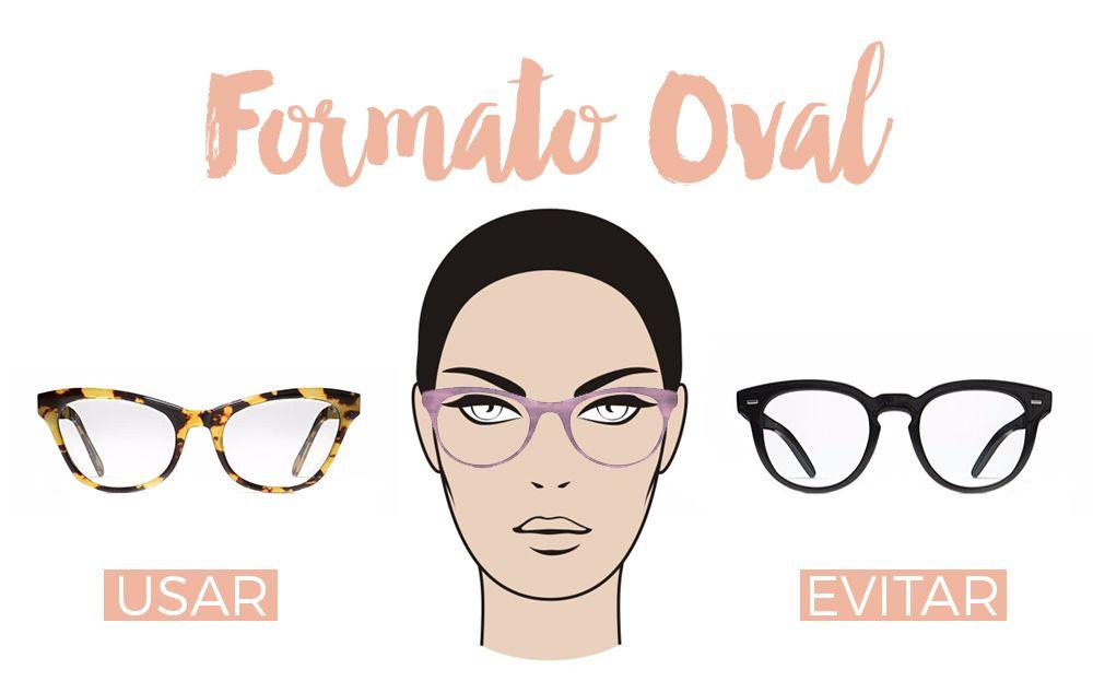 9db74edf5a338 Como Escolher Óculos de Grau para seu Rosto… Óculos Formato Do Rosto