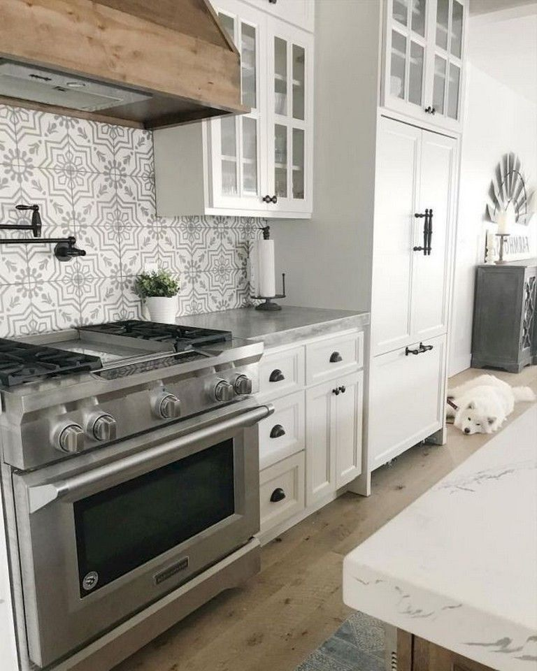 70 Good Staylish Black White Wood Kitchen Ideas kitchen