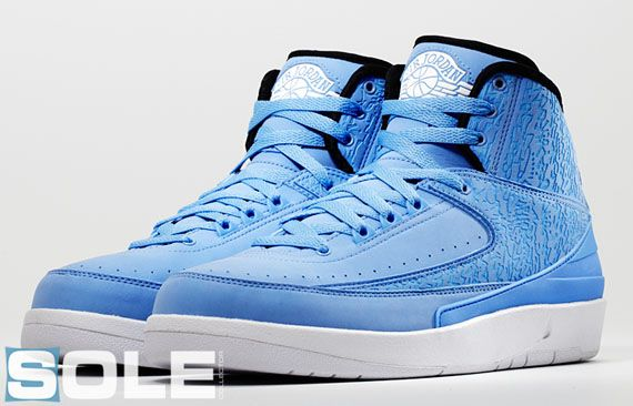 Air Jordan Pantone 284 Laser Collection -  For the Love of the Game ... a4cfe2e8b
