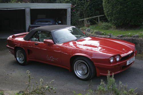 1966 Cadillac Deville Convertible Classy Convertibles Jaguar Xjs