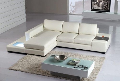 Check Ebay Deal Of Today Modern Sofa Sectional Modern Leather Sectional Sofas White Leather Sofas
