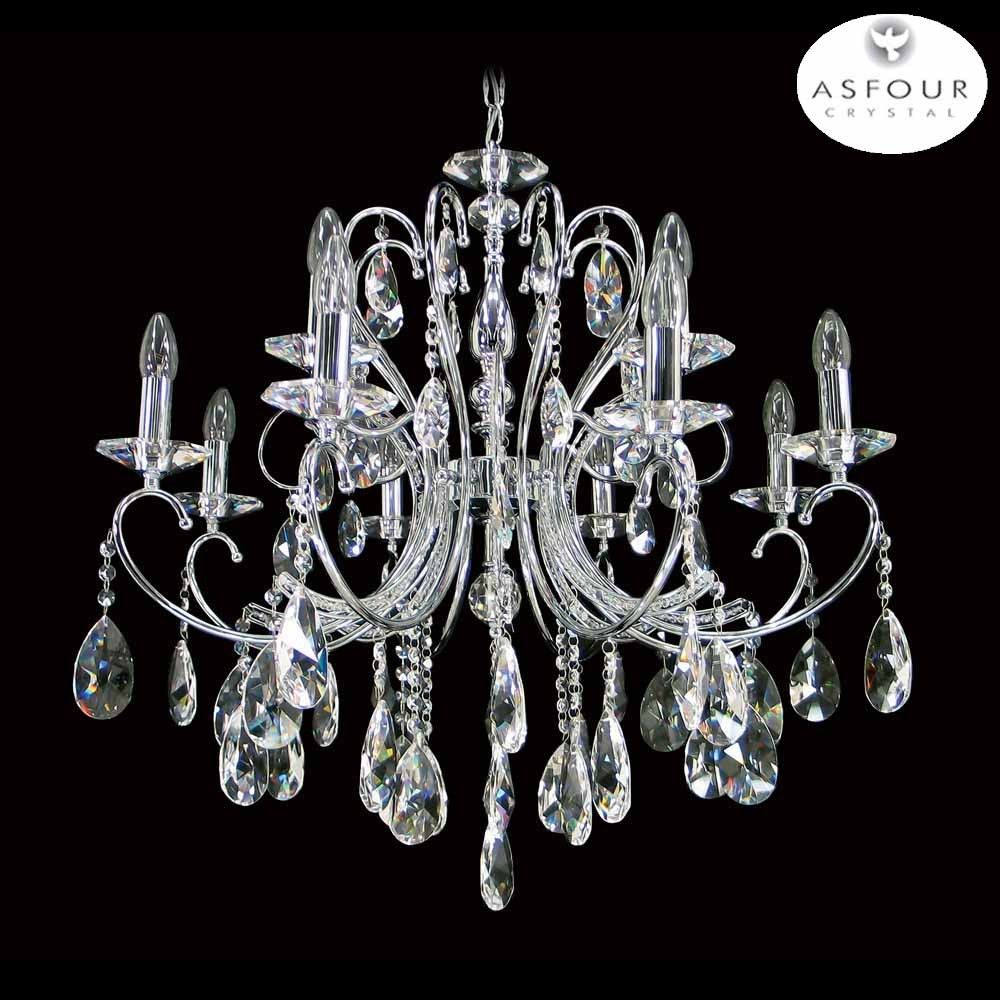 Light asfour crystal chandelier chandeliers 2 die for pinterest light asfour crystal chandelier aloadofball Image collections