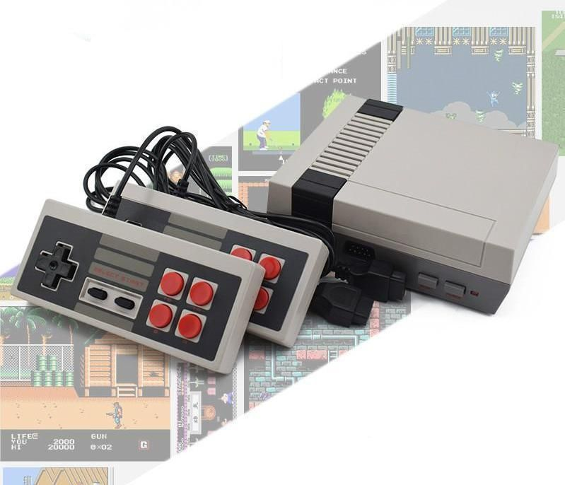 Retro Gaming Console – zipytrends | Things to buy | Nes