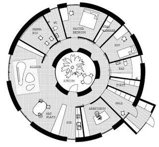 Round House Floor Plans House Design Round House Home Design Floor Plans House Floor Plans