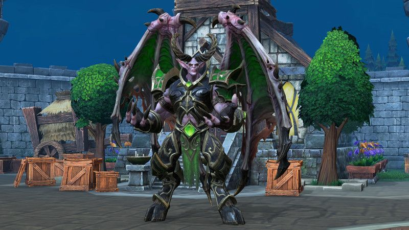 Warcraft 3 Reforged Is The Hd Remaster Of The Classic Warcraft