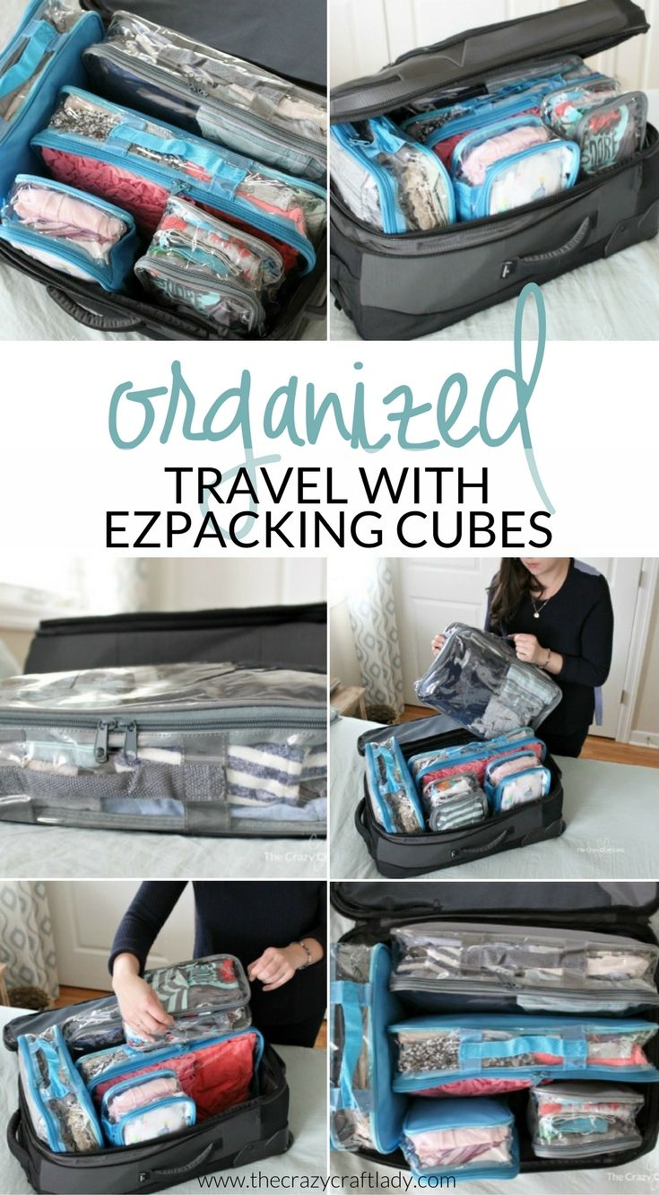 Organized Travel And Packing With Kids The Crazy Craft Lady Blog Packing Tips For Travel