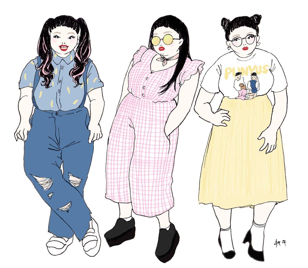 似顔絵 渡辺直美 Watanabe Naomi アートポップ イラスト 水彩画 女の子