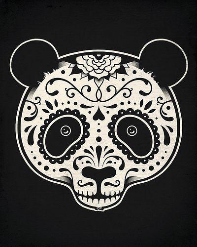 Dia de los panda