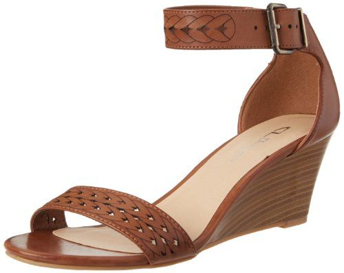 Cl By Chinese Laundry Women S Best Match Wedge Pump Sandal