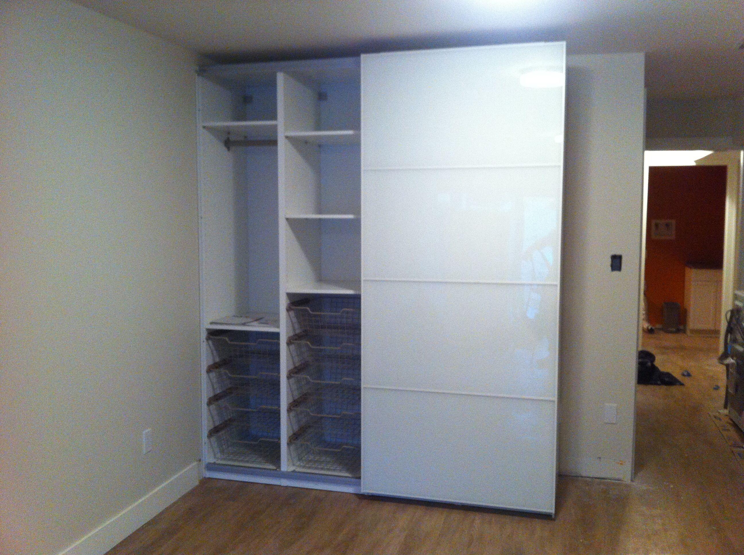 Ikea pax wardrobe, ikea pax and pax wardrobe on pinterest