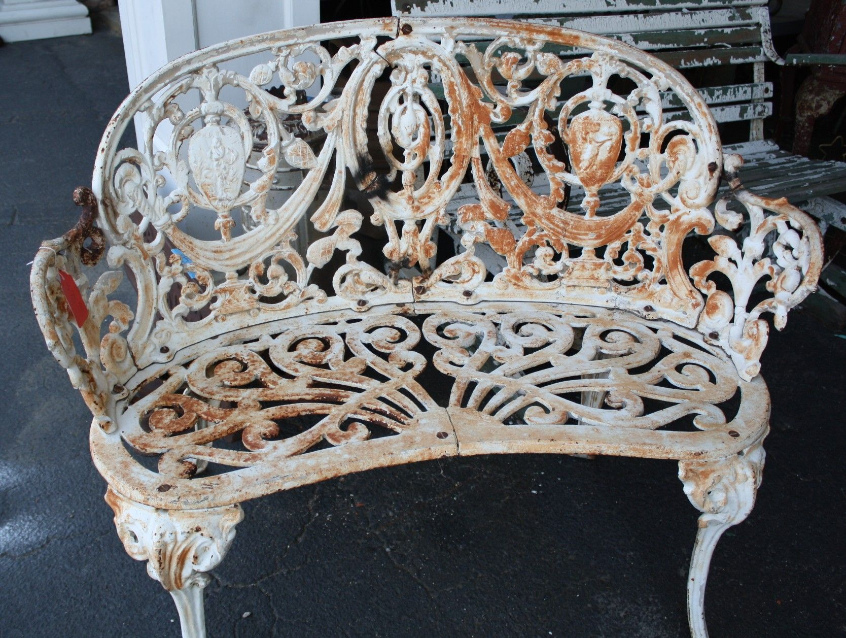 Love I Need To Find A Place For Mine Garden Benches