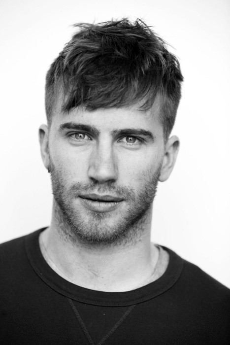 50 Men S Short Haircuts For Thick Hair Masculine Hairstyles Mens Haircuts Short Mens Hairstyles Haircuts For Men