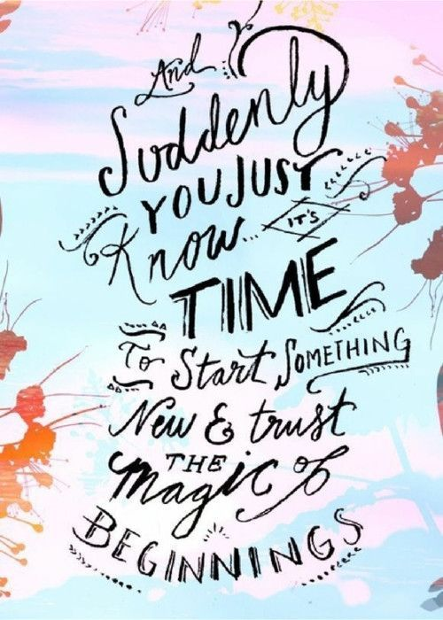 Starting A New Job Quotes Image result for good luck with new beginning quotes | Aesthetic  Starting A New Job Quotes