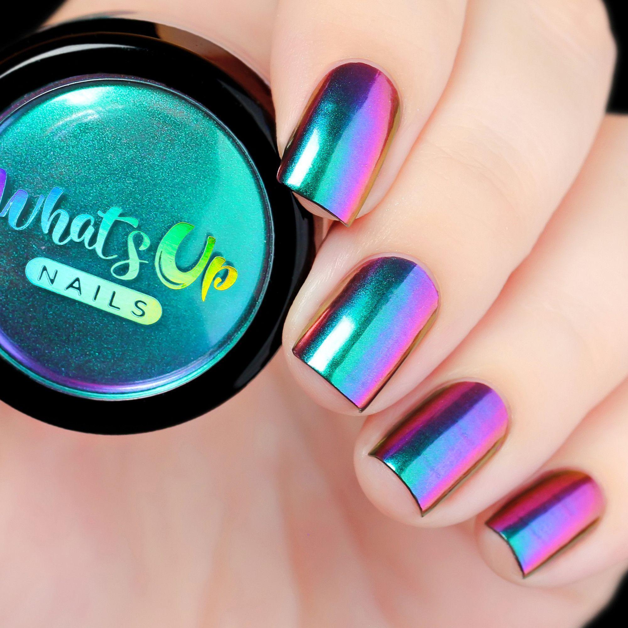 Whats Up Nails - Paradise Powder | Nails Art | Pinterest | Paradise ...