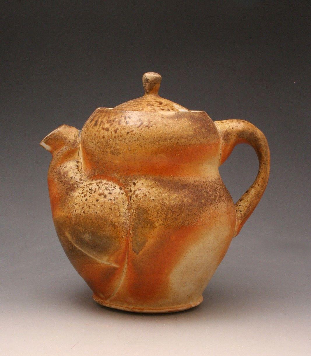 Hannah meredith tea pots ceramic teapots coffee pot