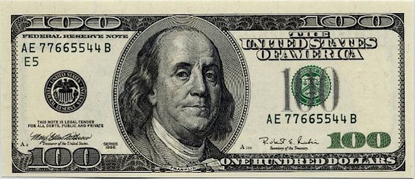 Benjamin Franklin On Money 100 One Hundred Dollar Bill 100 Dollar Bill Dollar Bill 100 Dollar Bill Tattoo