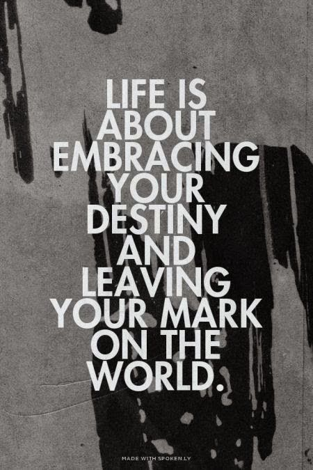Inspirational Picture Quotes Life Is About Embracing Your