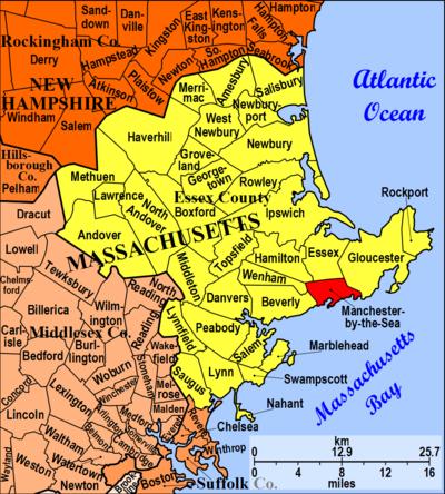 Home Insurance Essex County Rockport Massachusetts Gloucester