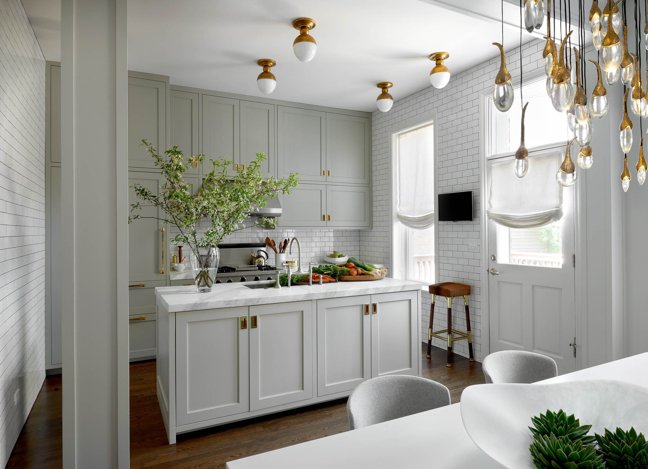 Chicago-Lisa-Berma-Design-2 | Kitchen design small ...