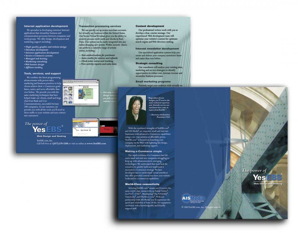Important Tips For Creative Brochure Designs  Creative Brochure