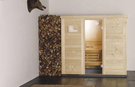 Nordic Tradition Saunas 510 King Pinterest Saunas and Interiors - Unter 1000 Euro Wohnideen