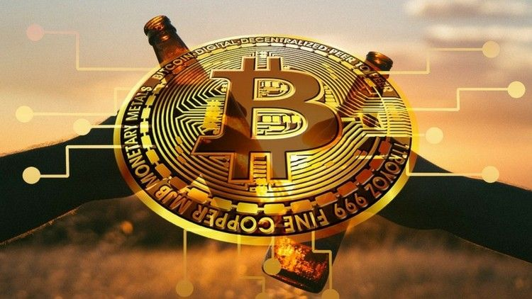 bitcoin trading udemy