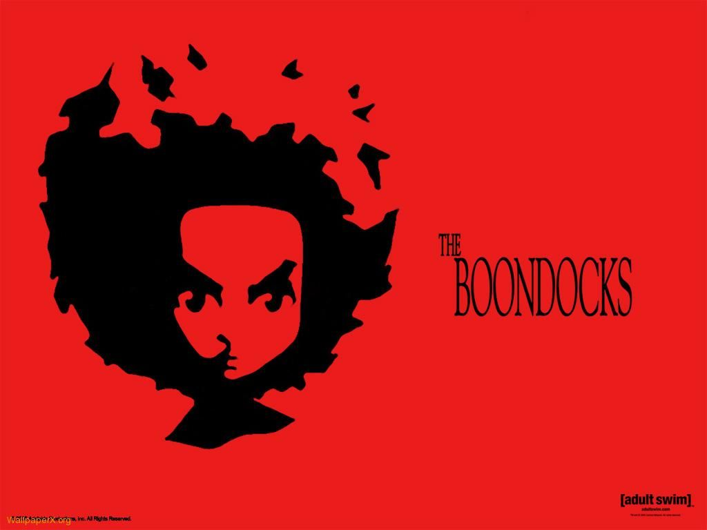 The Boondocks Wallpapers Wallpaper Cave in 2020