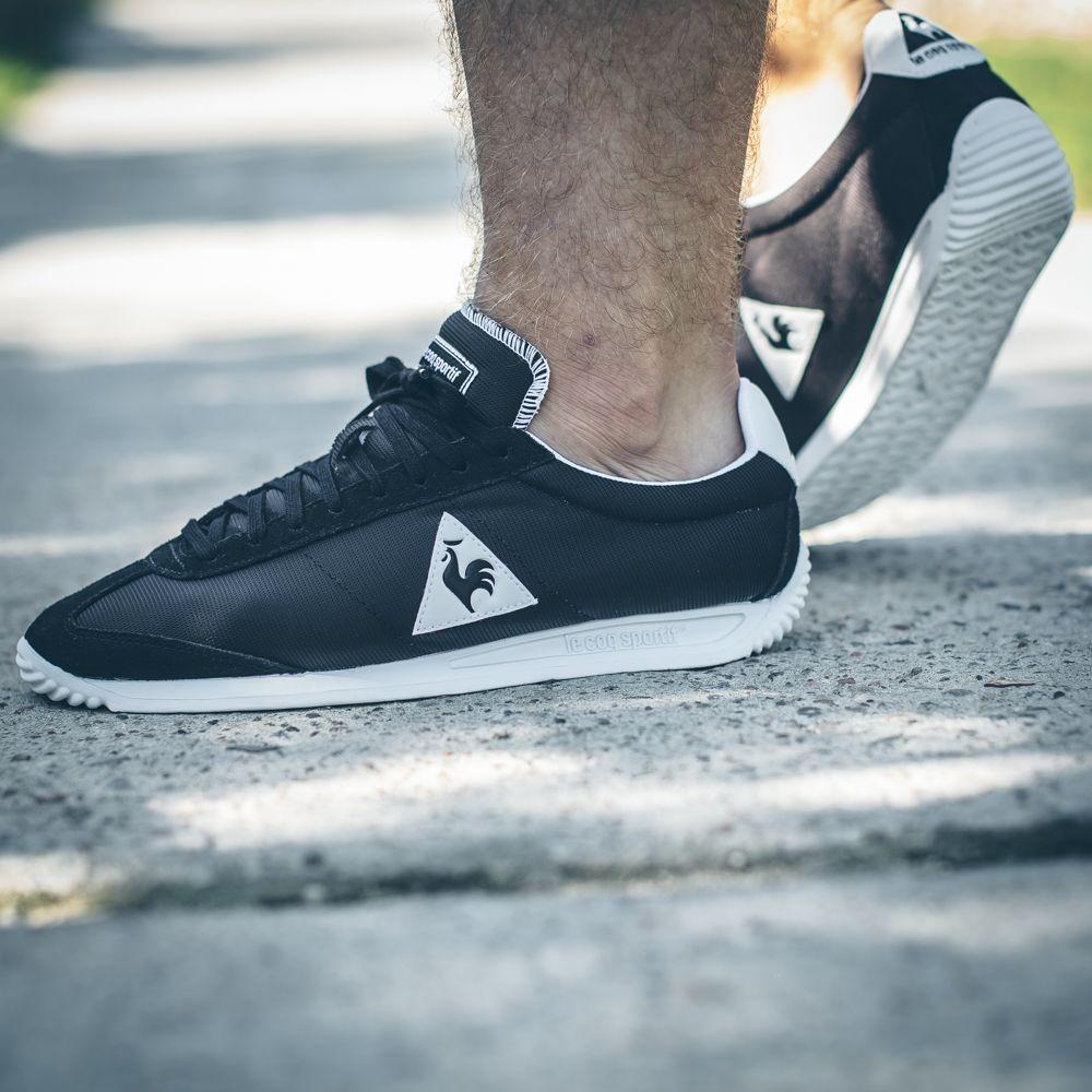 21a42fa8ca Le Coq Sportif Buty Quartz Nylon (1611751) markowe buty sportowe Asics