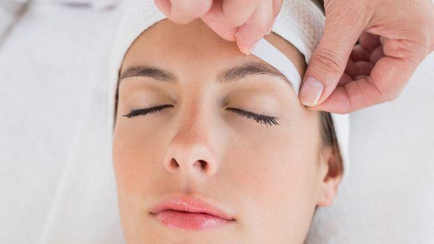Revista Dominical De últimas Noticias Waxed Eyebrows Brow Wax Instagram Brows