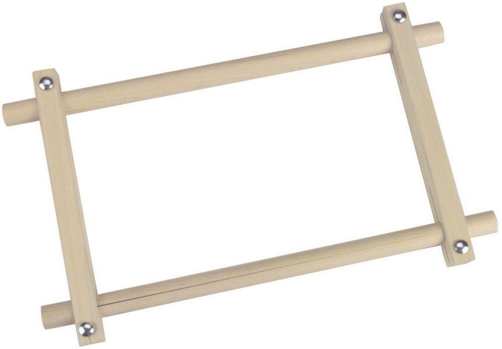 USA Hardwood Scroll Frame 6\