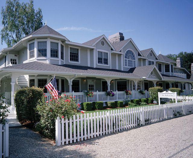 Ballard Inn And Restaurant A Santa Ynez Valley Bed And Breakfast