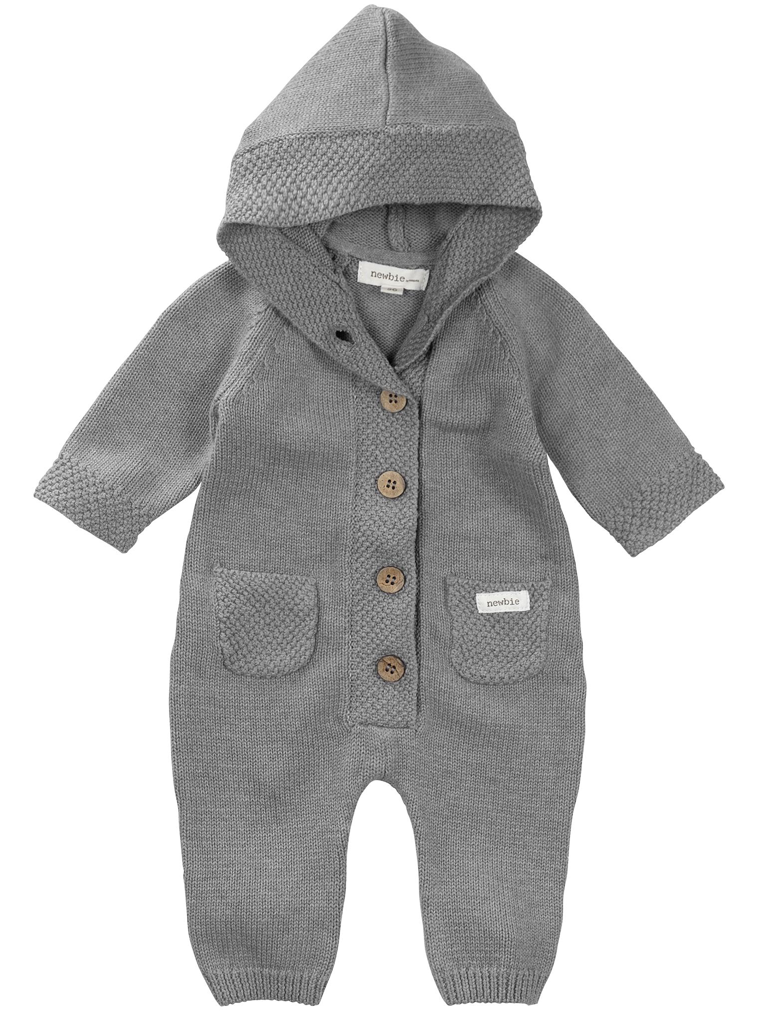ekologisk overall baby