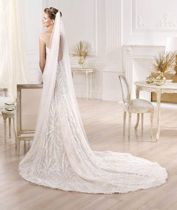 Zarif Sade şık Gelinlik Modelleri Düğün Hayalleri 2019