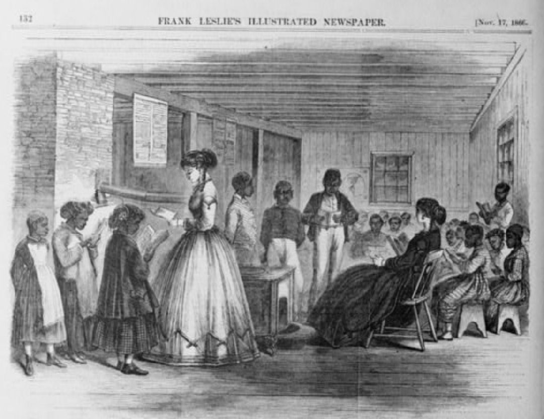 slavery and the failure of the reconstruction in america In the history of the united states, reconstruction era has two uses the first covers the entire nation in the period 1865–1877 following the civil war the second.