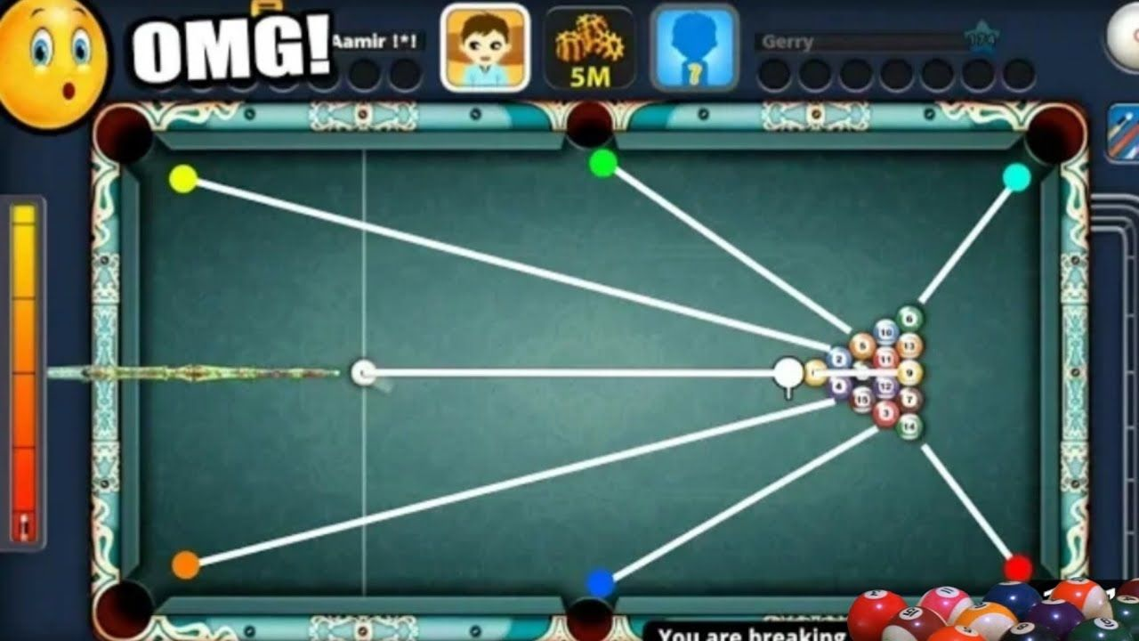 8 Ball Pool Trick Kiss Shots In Berlin 8ball Pool Trick Shots 2021 Android Gameplay In 2021 8ball Pool Pool Balls Trick Shots
