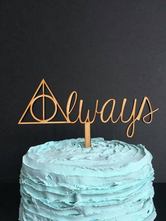 8 Harry Potter Wedding Decoration Ideas