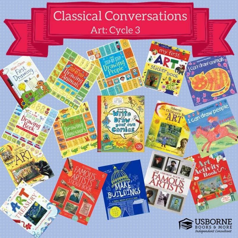 Pin On Classical Conversations