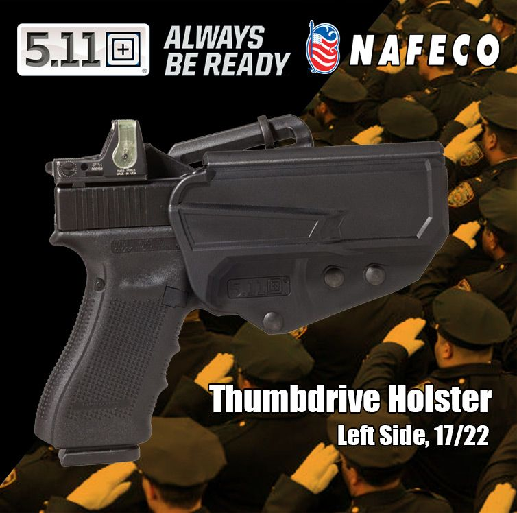 511 holster thumbdrive left side 1722 engineered by