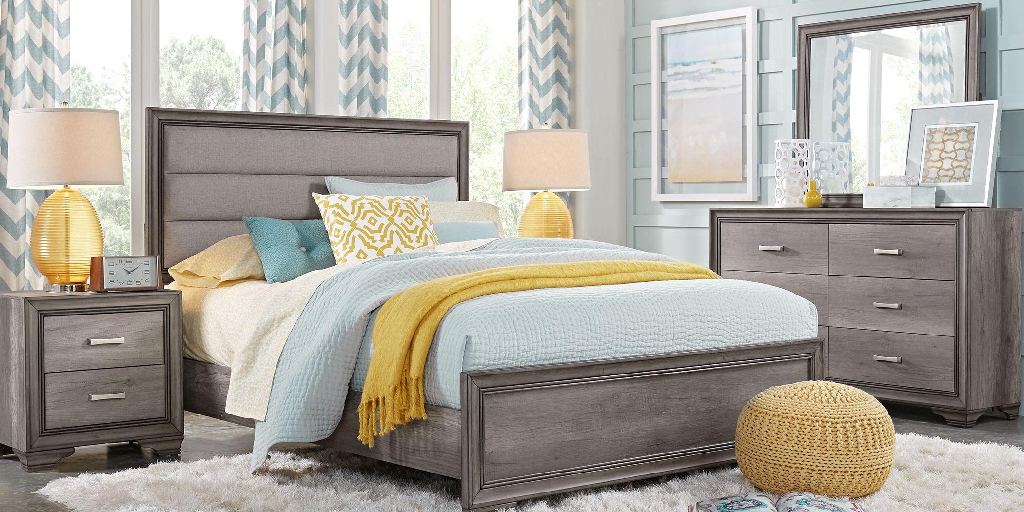 Rooms To Go Wall Decor In 2020 Bedroom Sets Queen King Bedroom Sets Bedroom Panel
