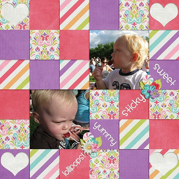 Layout using {Sweet As Candy} Digital Scrapbook Kit by Magical Scraps Galore available at Gingerscraps, Gotta Pixel and Scraps-N-Pieces http://store.gingerscraps.net/Sweet-As-Candy.html http://www.gottapixel.net/store/product.php?productid=10028363&cat=&page=1 http://www.scraps-n-pieces.com/store/index.php?main_page=product_info&cPath=66_152&products_id=12126 #magicalscrapsgalore