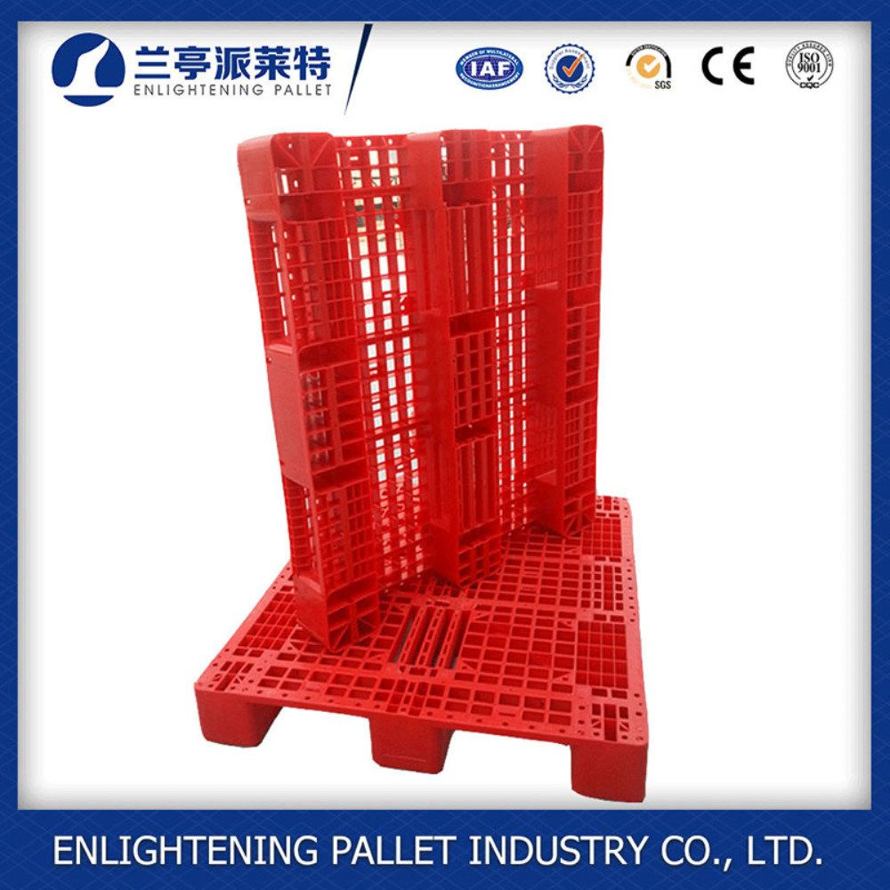 Hot Item Hdpe High Quality Plastic Pallet For Sale In 2020 Pallets For Sale Plastic Pallets Plastic Crates
