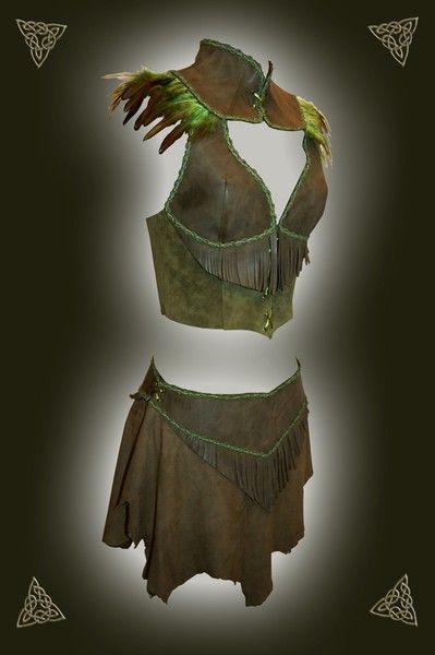 Galerien Runa Rian Kostumvorschlage Damenkleider Outfit Ideen