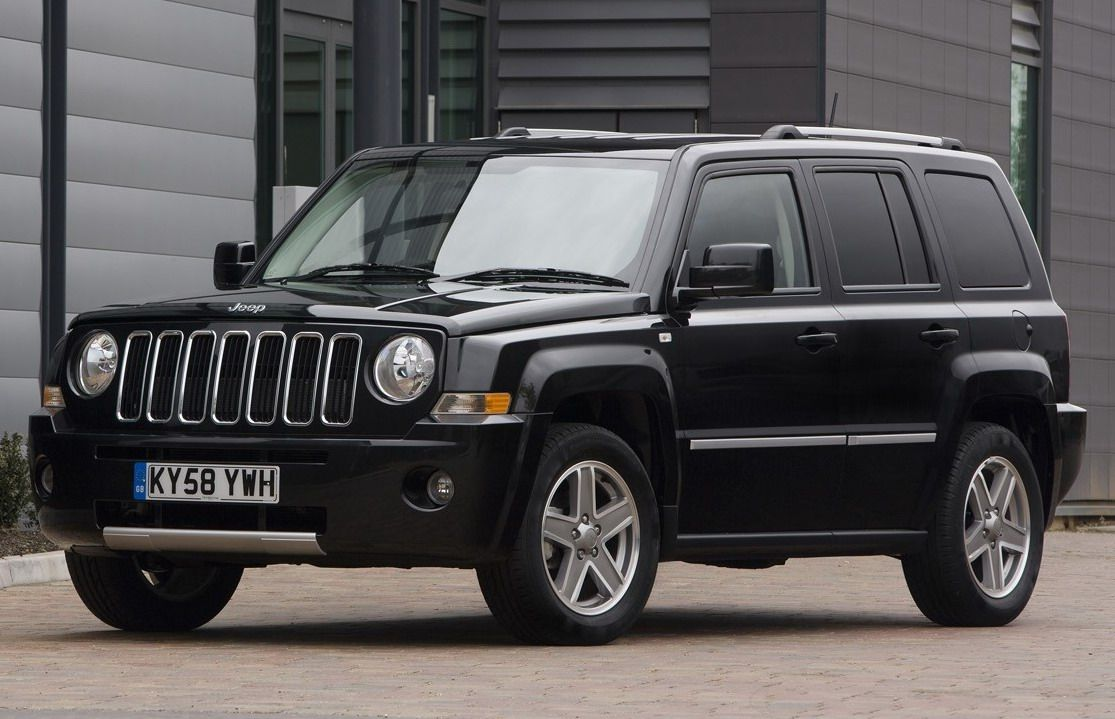 2013 jeep patriot review trips and getting there. Black Bedroom Furniture Sets. Home Design Ideas