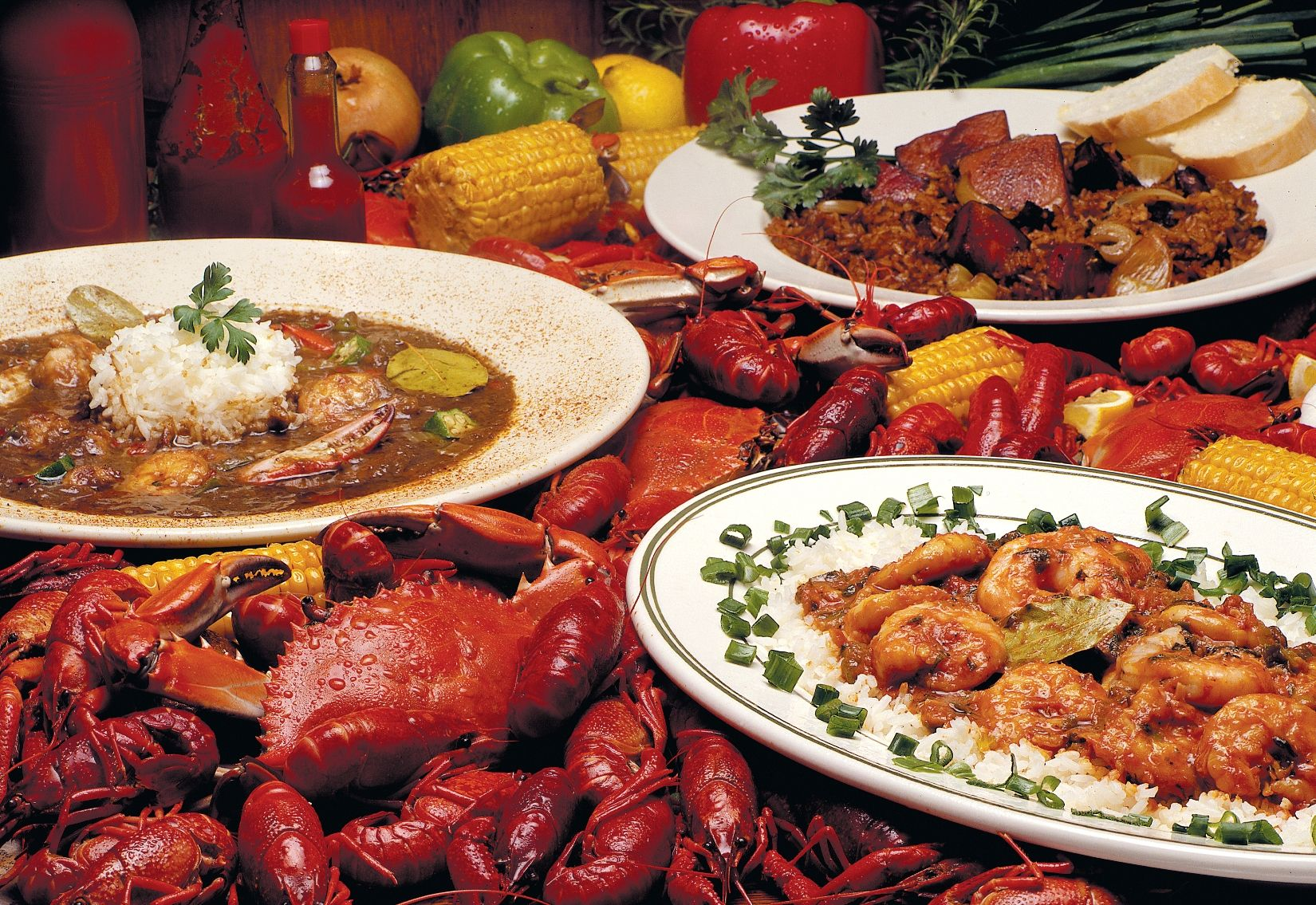 history of cajun cuisine essay It is also home to the historic port city new orleans, which is famous for its unique cuisine, jazz and spectacular mardi gras festival  some natives of lousiana consider themselves cajun or.
