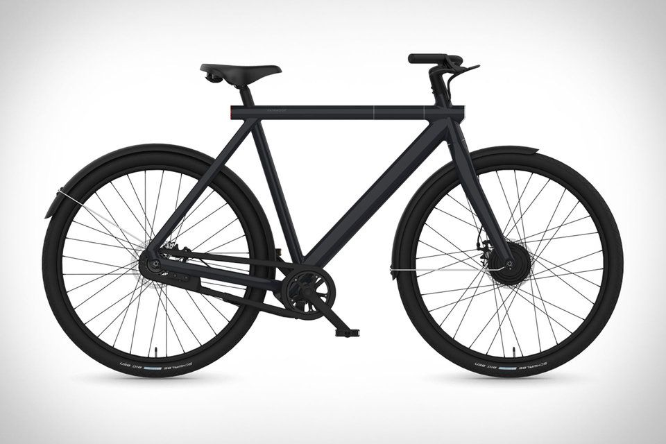Vanmoof Electrified S2 Bicycle Fietsen