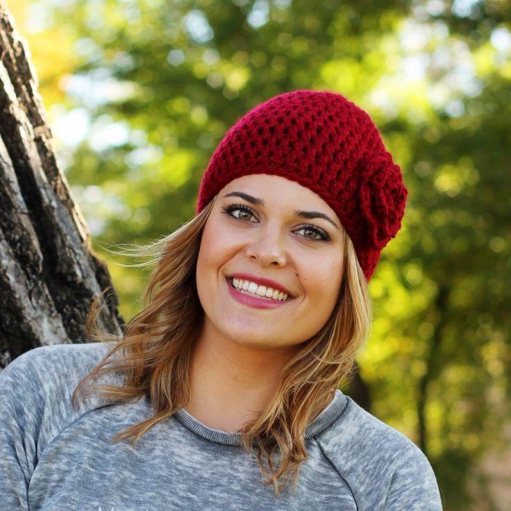 Easy Peasy Woman's Winter Hat ::Free Pattern:: | Crochet ...