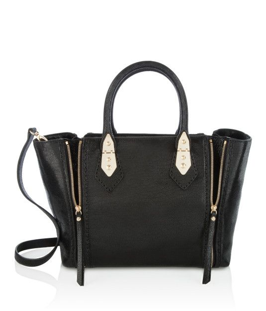 A LIST SMALL TOTE | New Arrivals | Henri Bendel