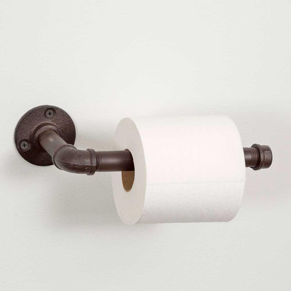 Industrial Toilet Paper Holder images