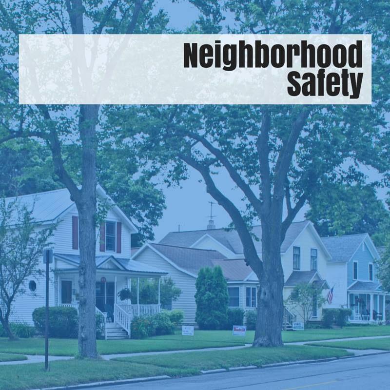Gardena Neighborhood Watch - District Calendar of Events  |Neighborhood Watch Organization